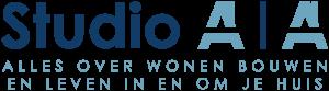 Logo Studio A|A