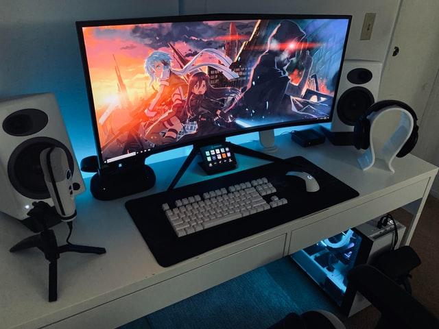 Je game room perfect inrichten