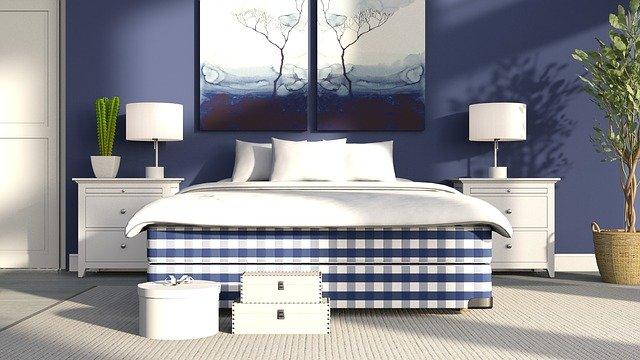 Inspiratie voor jouw slaapkamer